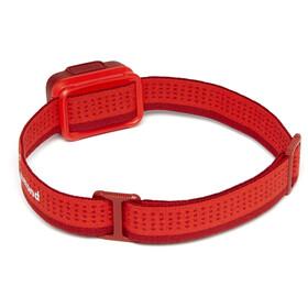 Black Diamond Astro 250 Linterna frontal, rojo
